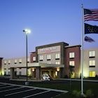 SpringHill Suites by Marriott Terre Haute