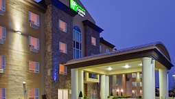 Holiday Inn Express Airport-Calgary