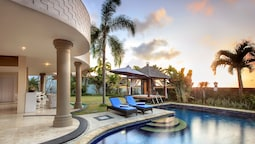 The Beverly Hills Bali by Transera