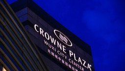 Crowne Plaza Wuxi City Center
