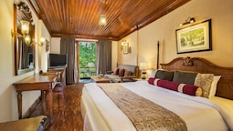 The Naini Retreat, Nainital ( by Leisure Hotels )