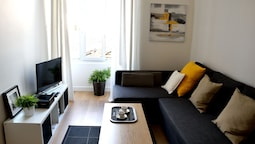 Appartement Grey City