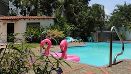 Hostal Carolina Princess Marbella