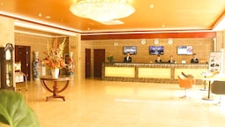 Greentree Inn Yantai University Business Hotel