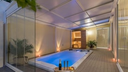 B&B Felice Sud Private Spa