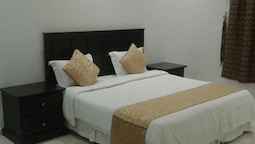 Aala Almanazel furnished apartments