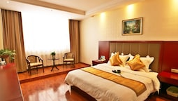 GreenTree Inn TaiYuan Yingze District JianShe S Road Changfeng Street
