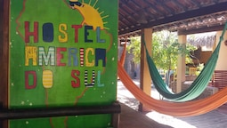 Hostel America do Sul