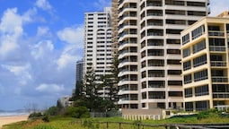 Anglesea Beachfront Court Holiday Units