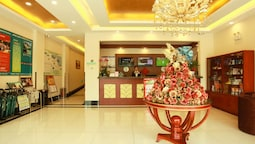 GreenTree Inn YanTai FuShan District YongDa Street Express Hotel