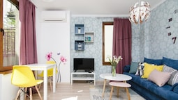 The Cozy Apartment Varna