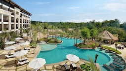 Royal Tulip Springhill Resort Jimbaran