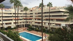 Parque Marbella Apartments
