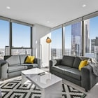 Serviced Apartments Melbourne - Lighthouse
