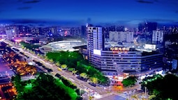 Leisure Hotel Dongguan