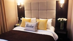 Shadow Boutique Hotel & Spa