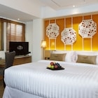 9 Suite Luxury Boutique Hotel