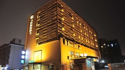 Hangzhou Luck Boutique Hotel