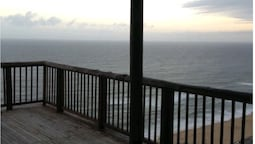 Durban Beach Accommodation