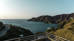 Suitehouse Taganga