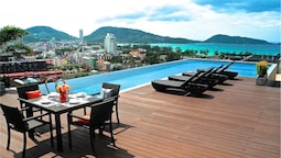Bliss Patong 2 bedrooms Apartment