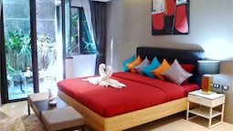 Emerald Patong New Modern Studio