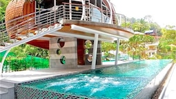 Emerald Patong 1 bedroom Modern Apartment