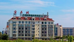 GreenTree Inn Hefei South High-speed Railway Station Beijing Road Expr