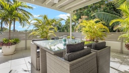 Tropical Reef Apartments Port Douglas
