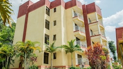 Rohi Apartments