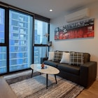 Melbourne Cozy Modern CBD Best Location