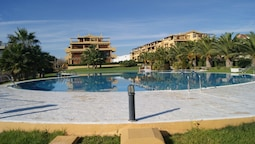 Marineu Alcossebre Beach Resort