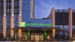 Holiday Inn Tianjin Wuqing