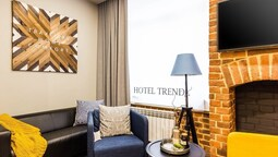 Hotel Trend