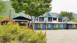 Gapyeong Cool Pension