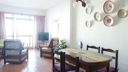 A06 - Seaview 1 Bed Apartment by DreamAlgarve