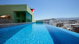 Athens Mosaico Suites & Apartments