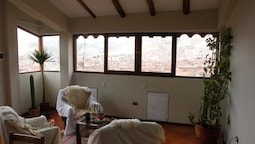 Black Sheep Hostel Cusco