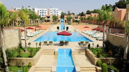 Hotel-Boutique & Spa Khalij Agadir