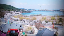 Gyeongju Bomun Lake Pension