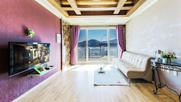 Namhae Oceanview Pension