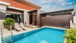 Two Bedroom Pool Villa in Bangtao