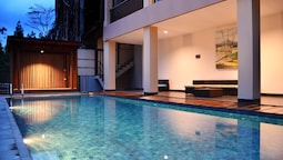 Cempaka 5 Villa Dago Private Pool