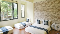 Puli Jimei Bed and Breakfast