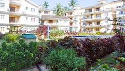 Calangute Beauty 2bhk Apartment