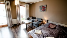 Baltic Apartments - Apartament Wega