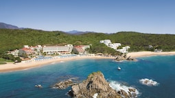 Dreams Huatulco -  Todo Incluido - All Inclusive
