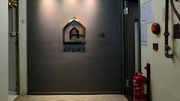Atlas GuestHouse & Backpackers
