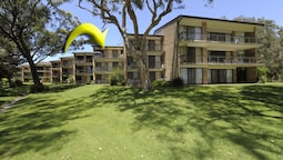 Bay Parklands, Unit 33/2 Gowrie Avenue