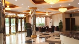 GreenTree Inn Suzhou Kunshan Bacheng Town Hubin North Road Business Ho